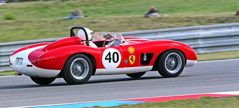 Ferrari Racing Days – poprvé v Brně: - fotka 165