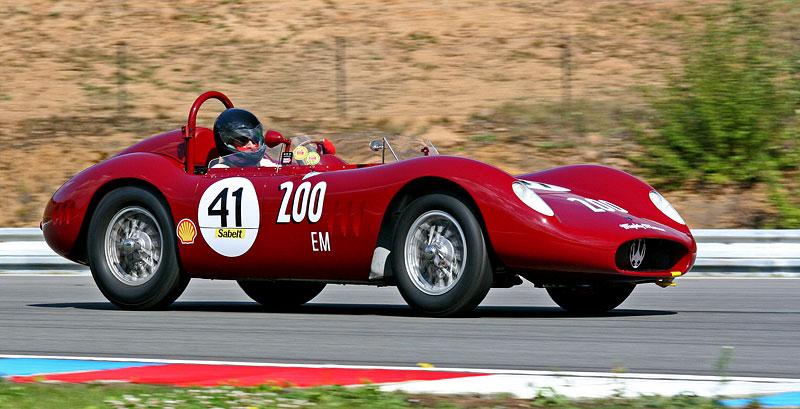 Ferrari Racing Days – poprvé v Brně: - fotka 166