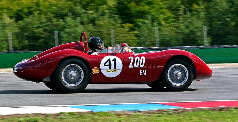 Ferrari Racing Days – poprvé v Brně: - fotka 167