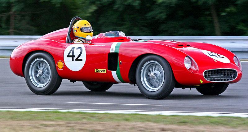 Ferrari Racing Days – poprvé v Brně: - fotka 168