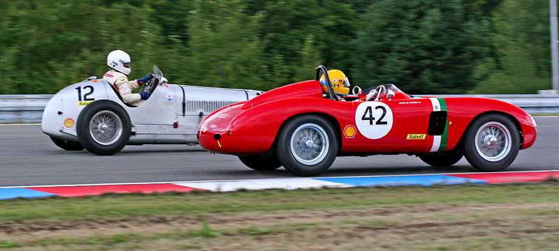 Ferrari Racing Days – poprvé v Brně: - fotka 169