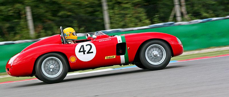 Ferrari Racing Days – poprvé v Brně: - fotka 170