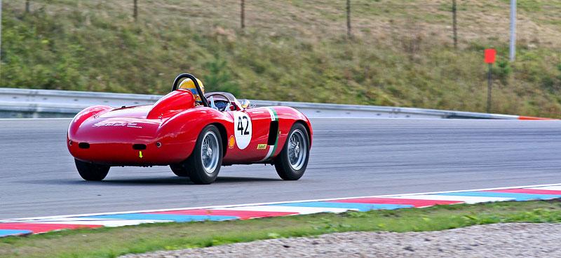 Ferrari Racing Days – poprvé v Brně: - fotka 172