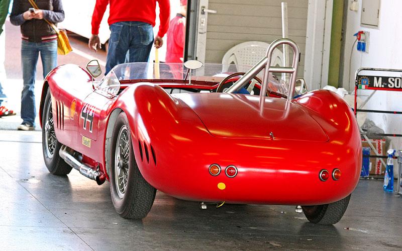 Ferrari Racing Days – poprvé v Brně: - fotka 173