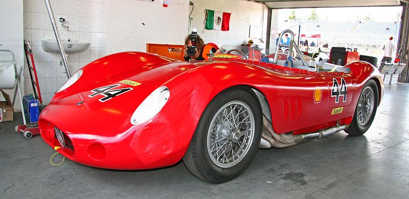 Ferrari Racing Days – poprvé v Brně: - fotka 177