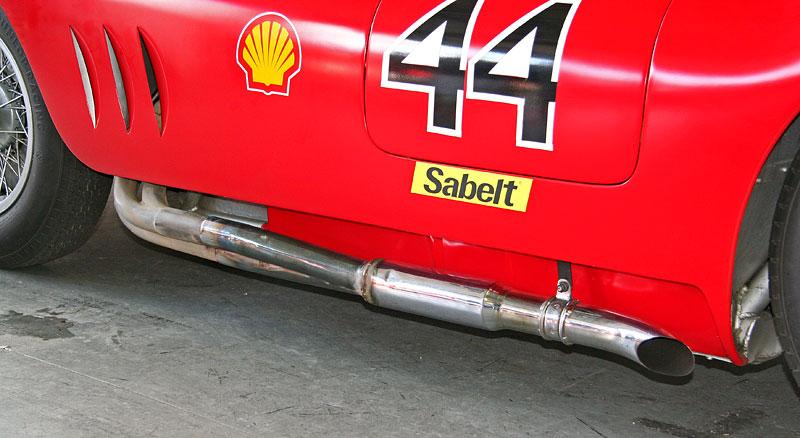 Ferrari Racing Days – poprvé v Brně: - fotka 178