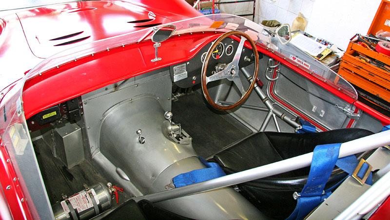 Ferrari Racing Days – poprvé v Brně: - fotka 179