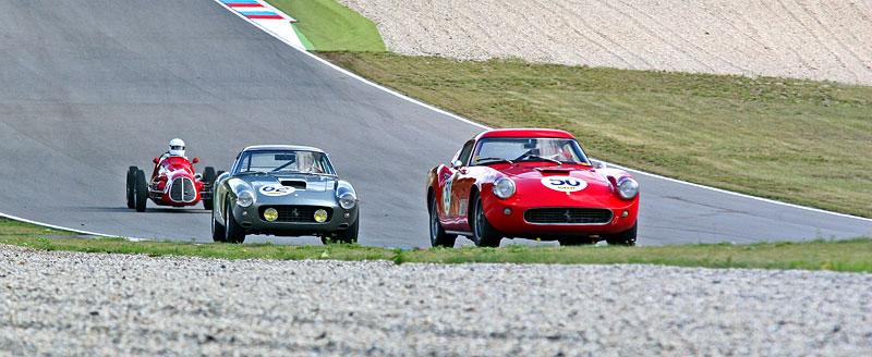 Ferrari Racing Days – poprvé v Brně: - fotka 182