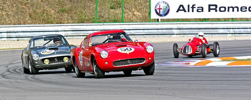 Ferrari Racing Days – poprvé v Brně: - fotka 183