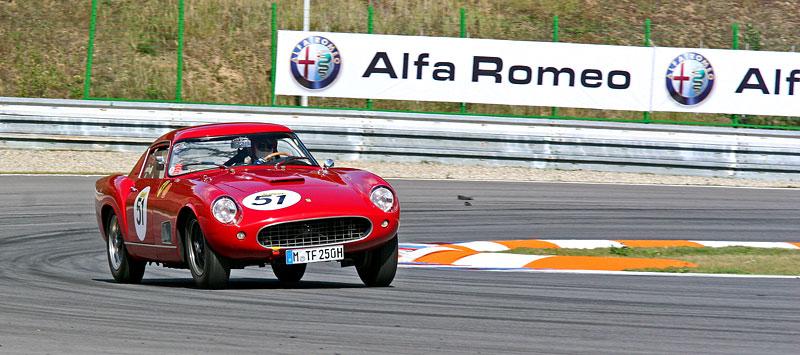 Ferrari Racing Days – poprvé v Brně: - fotka 186