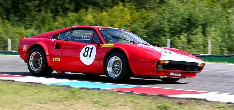 Ferrari Racing Days – poprvé v Brně: - fotka 190