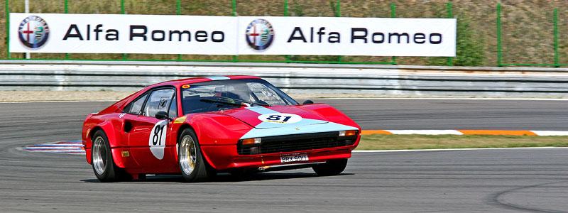 Ferrari Racing Days – poprvé v Brně: - fotka 193