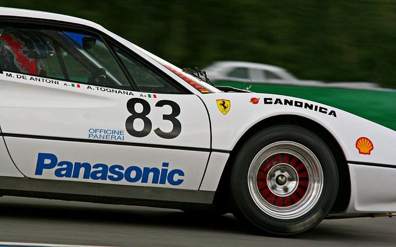 Ferrari Racing Days – poprvé v Brně: - fotka 194