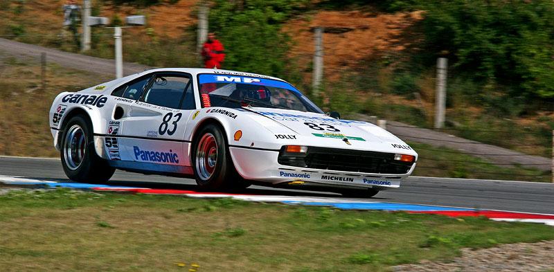 Ferrari Racing Days – poprvé v Brně: - fotka 195