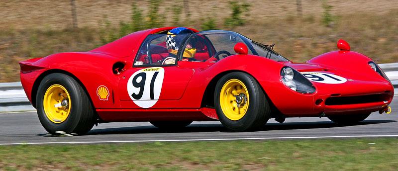 Ferrari Racing Days – poprvé v Brně: - fotka 197