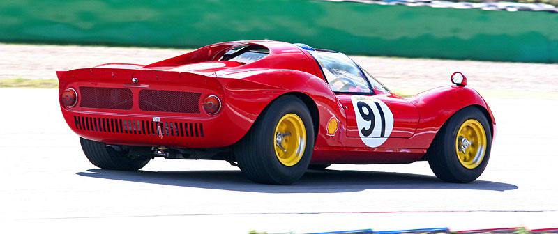 Ferrari Racing Days – poprvé v Brně: - fotka 199
