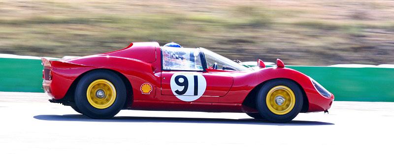 Ferrari Racing Days – poprvé v Brně: - fotka 200