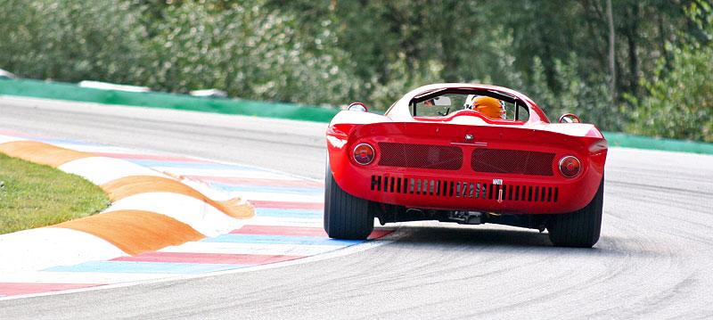 Ferrari Racing Days – poprvé v Brně: - fotka 201