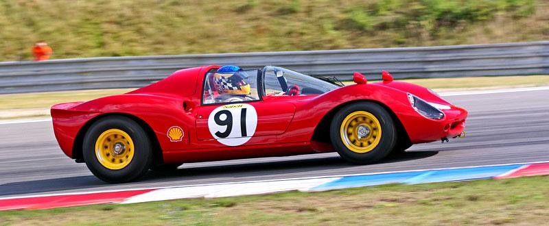 Ferrari Racing Days – poprvé v Brně: - fotka 202
