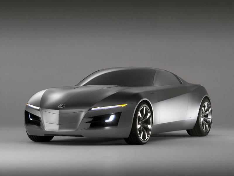 Honda se netají vývojem dalšího supersportu: - fotka 1