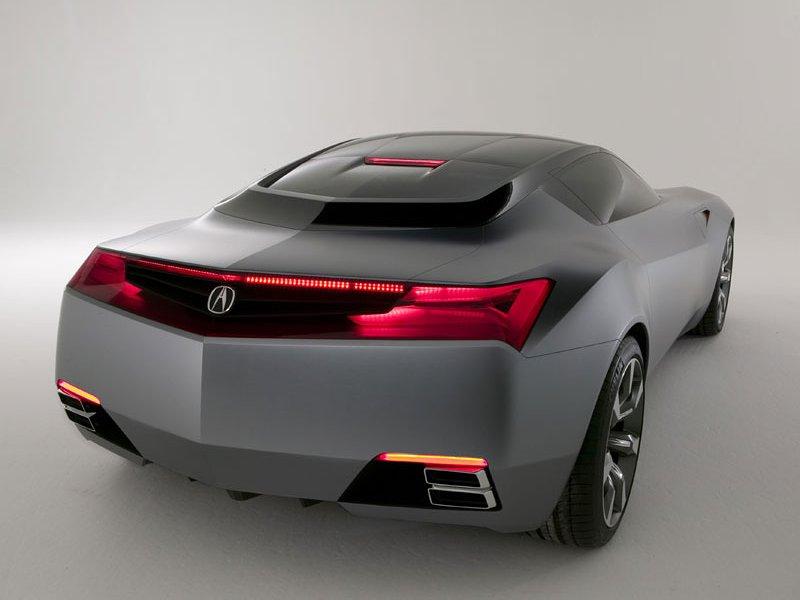 Honda se netají vývojem dalšího supersportu: - fotka 3