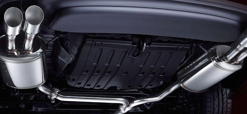Honda Inspire Mugen: Polibek punku: - fotka 5