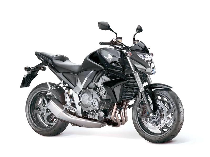 Honda CB1000R: boj o krále streetfighterů začíná: - fotka 4