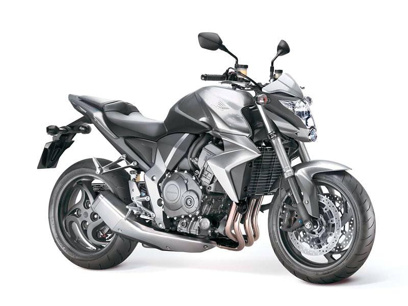 Honda CB1000R: boj o krále streetfighterů začíná: - fotka 5