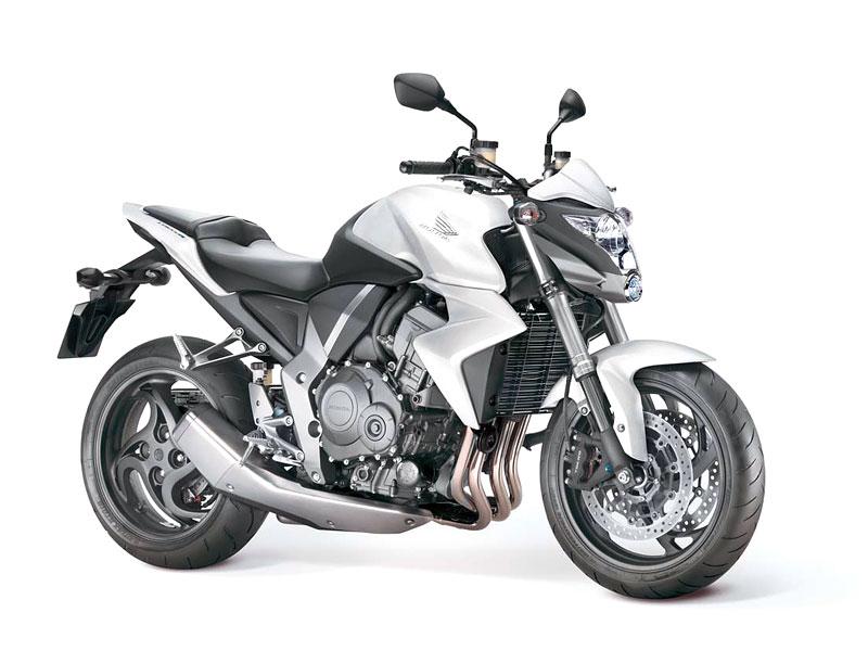 Honda CB1000R: boj o krále streetfighterů začíná: - fotka 6