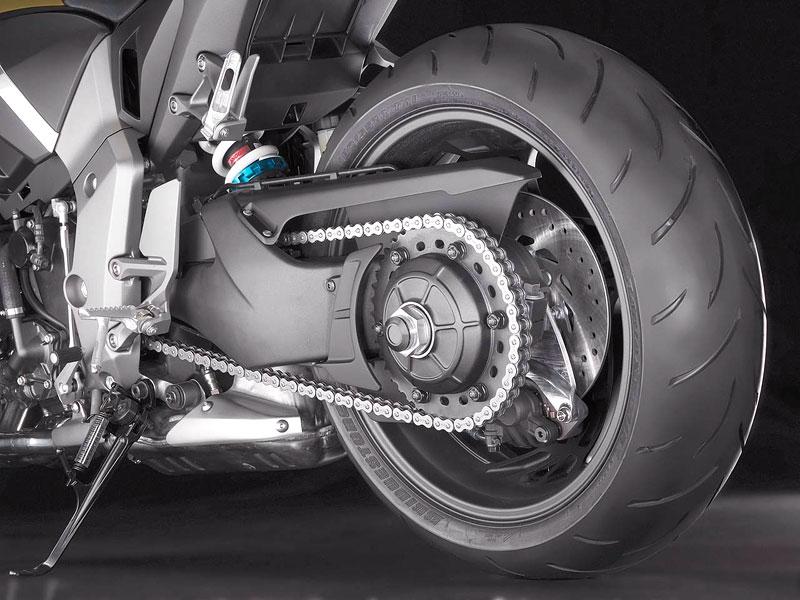 Honda CB1000R: boj o krále streetfighterů začíná: - fotka 21