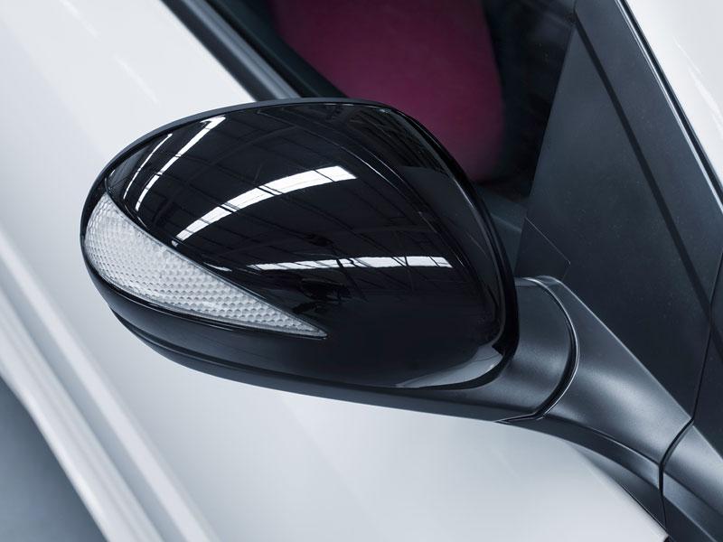 Honda Civic Type R Mugen 200: limitka pro UK: - fotka 11