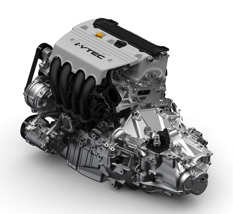 Honda Civic Si Coupe: ostrý civic pro Ameriku: - fotka 28