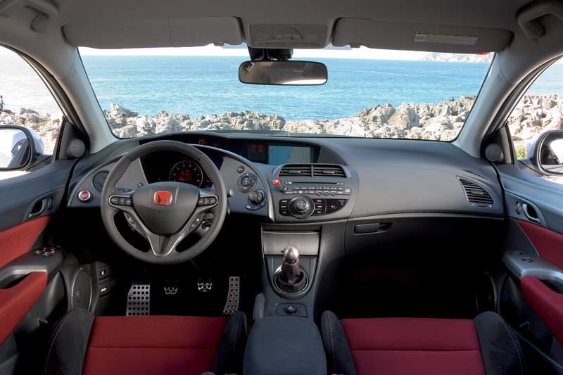 Prodej Hondy Civic Type R koncem letošního roku končí: - fotka 19