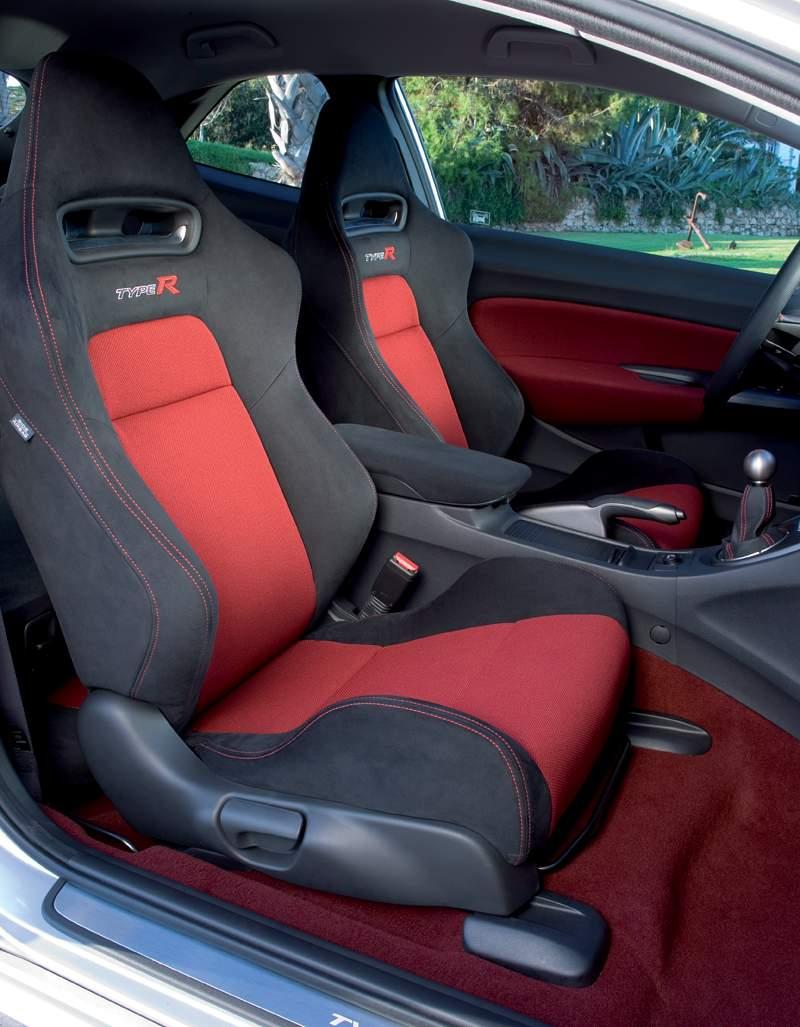 Prodej Hondy Civic Type R koncem letošního roku končí: - fotka 20
