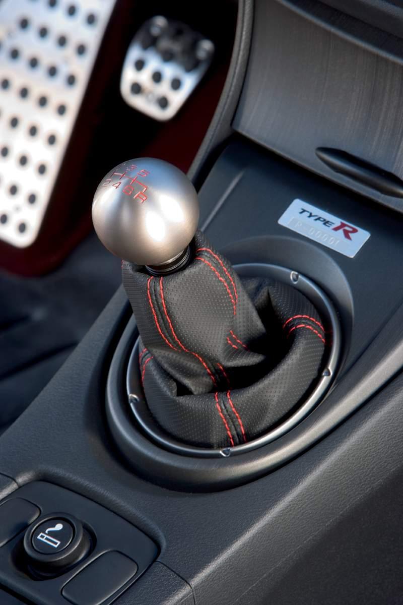 Prodej Hondy Civic Type R koncem letošního roku končí: - fotka 22
