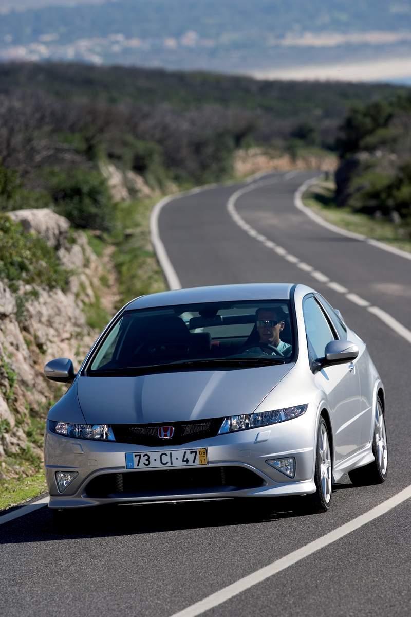 Prodej Hondy Civic Type R koncem letošního roku končí: - fotka 25