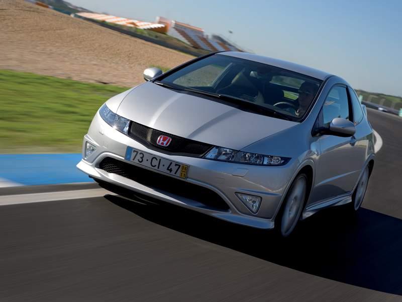 Prodej Hondy Civic Type R koncem letošního roku končí: - fotka 27