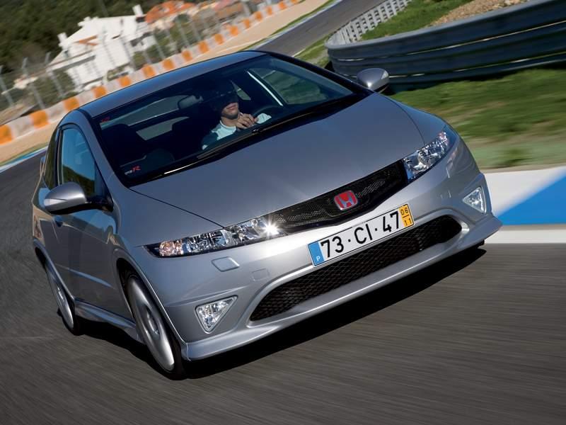 Prodej Hondy Civic Type R koncem letošního roku končí: - fotka 28