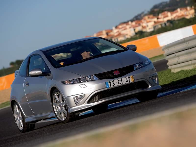 Prodej Hondy Civic Type R koncem letošního roku končí: - fotka 29