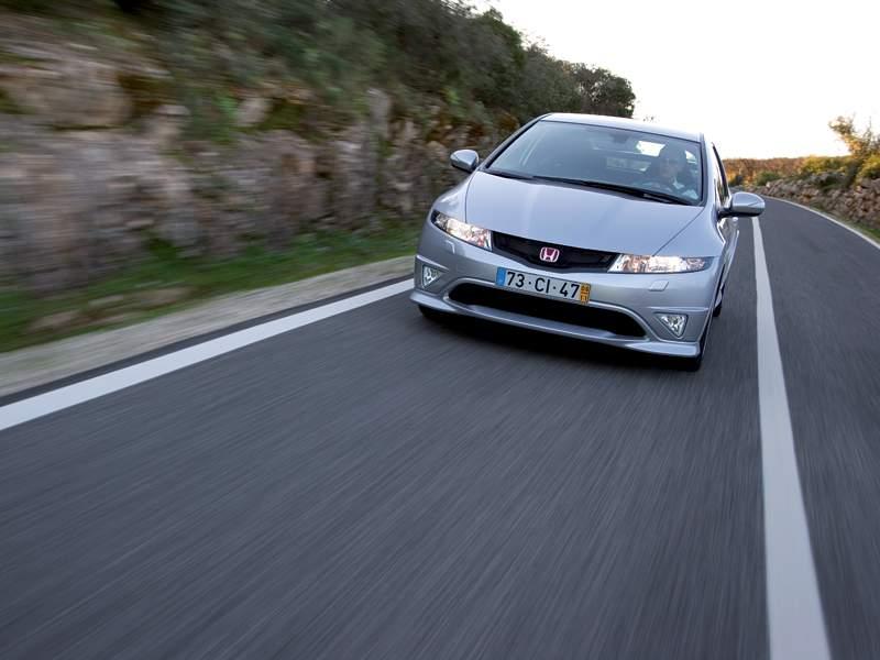 Prodej Hondy Civic Type R koncem letošního roku končí: - fotka 32