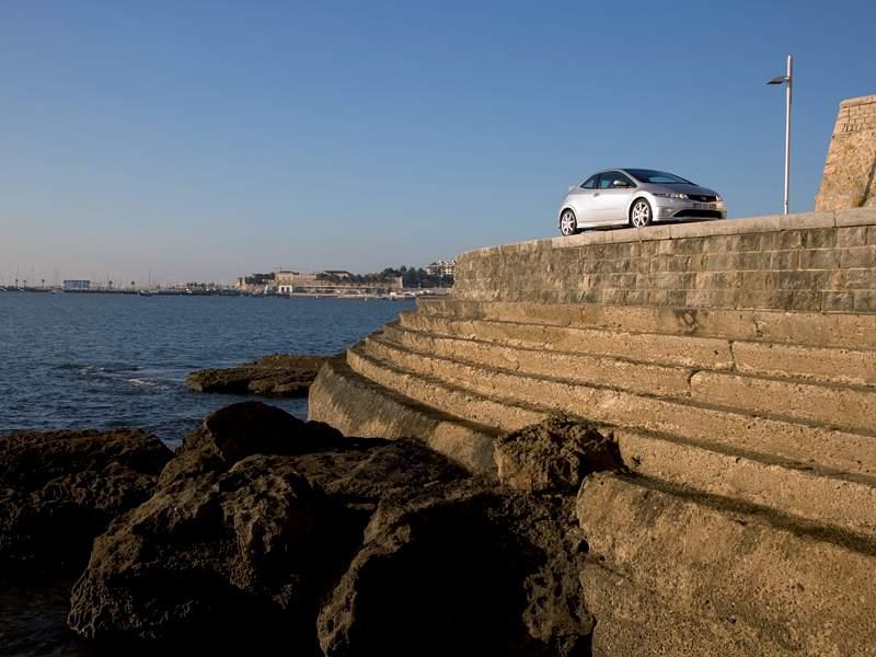 Prodej Hondy Civic Type R koncem letošního roku končí: - fotka 34
