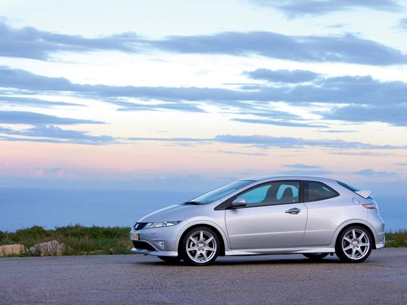 Prodej Hondy Civic Type R koncem letošního roku končí: - fotka 35