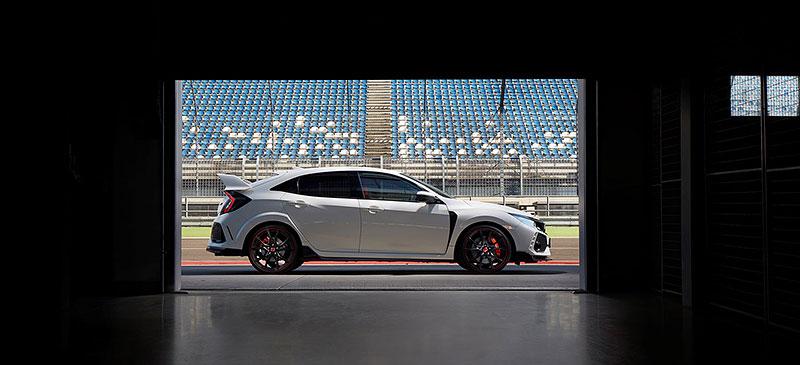 Příští Honda Civic Type R by mohla být 400koňový hybrid: - fotka 55