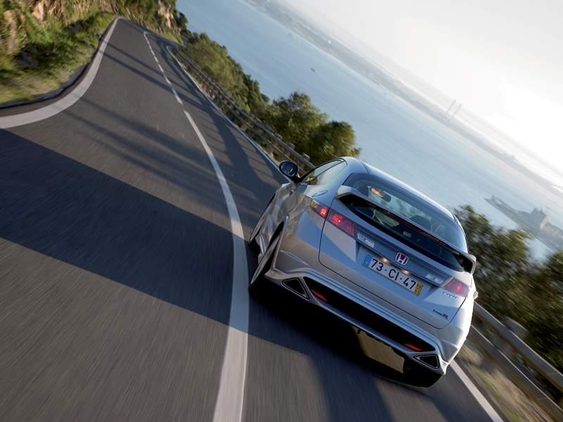 Prodej Hondy Civic Type R koncem letošního roku končí: - fotka 37