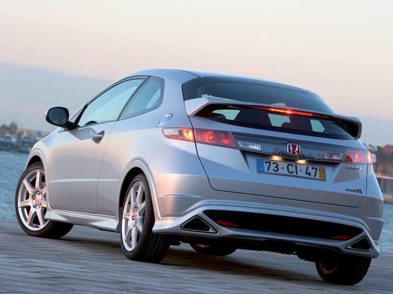 Prodej Hondy Civic Type R koncem letošního roku končí: - fotka 39