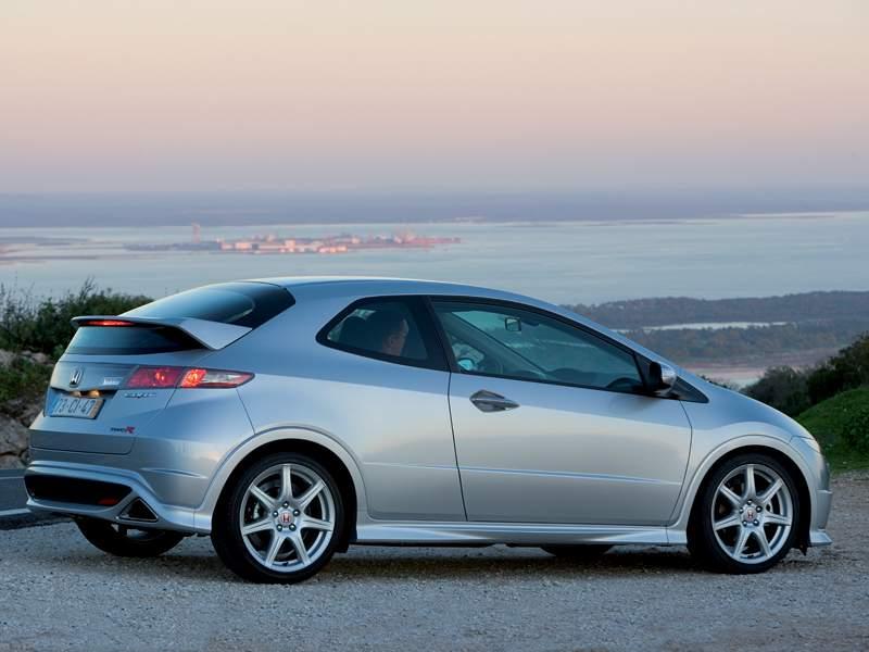 Prodej Hondy Civic Type R koncem letošního roku končí: - fotka 41