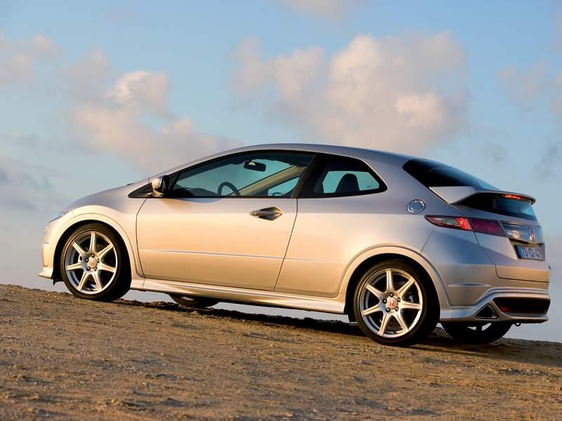Prodej Hondy Civic Type R koncem letošního roku končí: - fotka 42