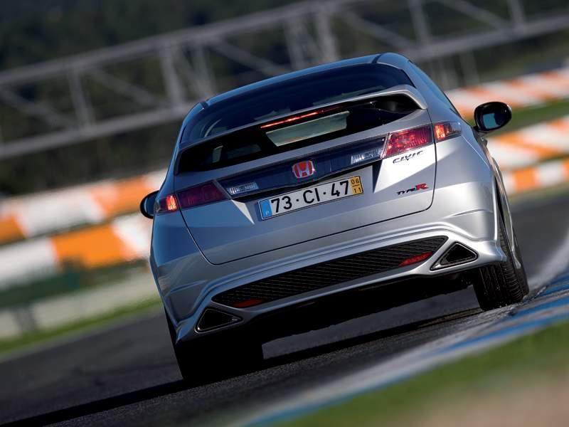 Prodej Hondy Civic Type R koncem letošního roku končí: - fotka 43