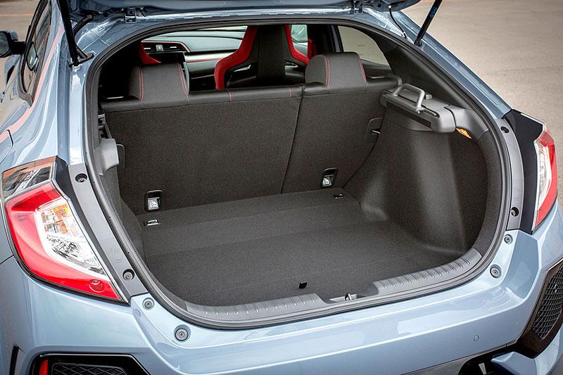 Příští Honda Civic Type R by mohla být 400koňový hybrid: - fotka 66