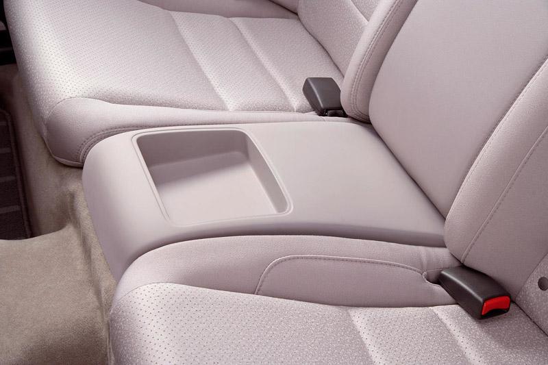 Honda FCX Clarity - S vodíkovým autem na závodní okruh: - fotka 13
